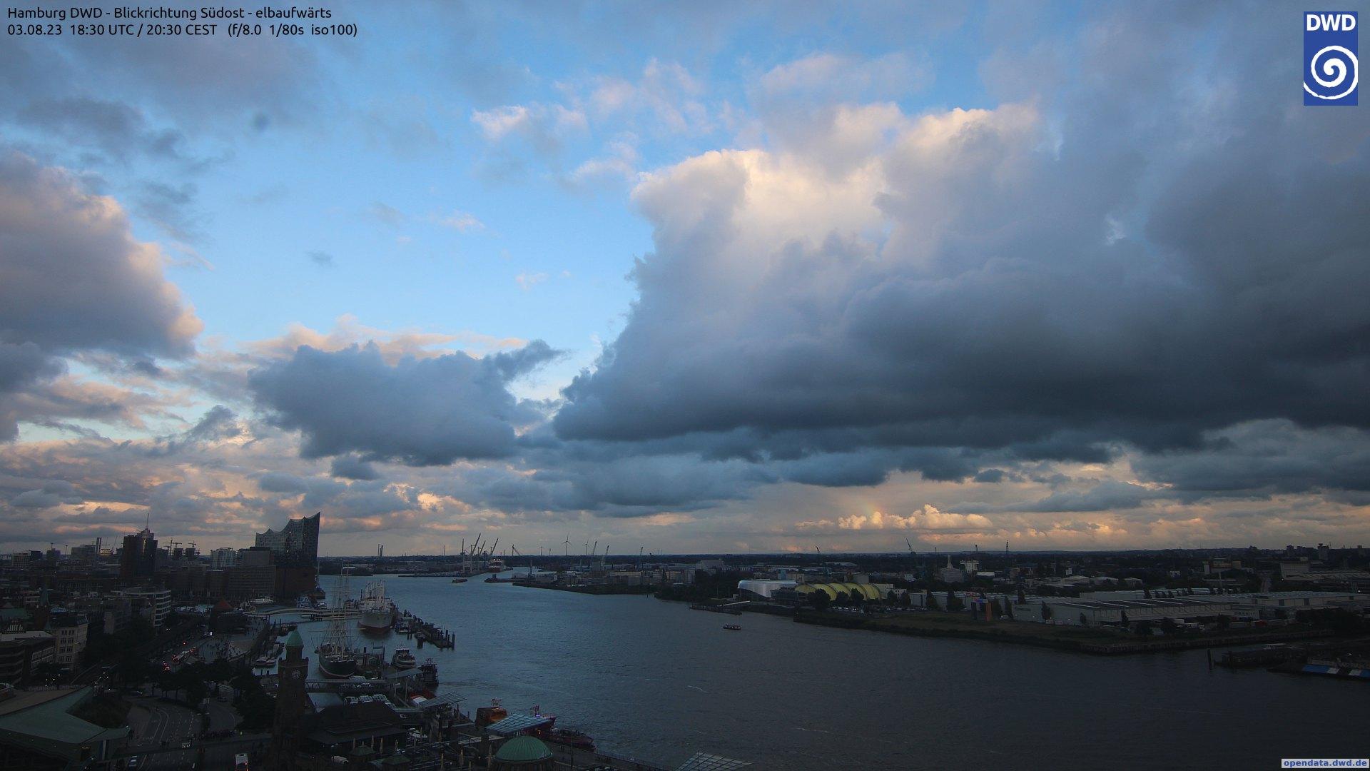 Hamburg SO